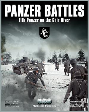 Panzer Battles: 11th Panzer on the Chir River (SCS)
