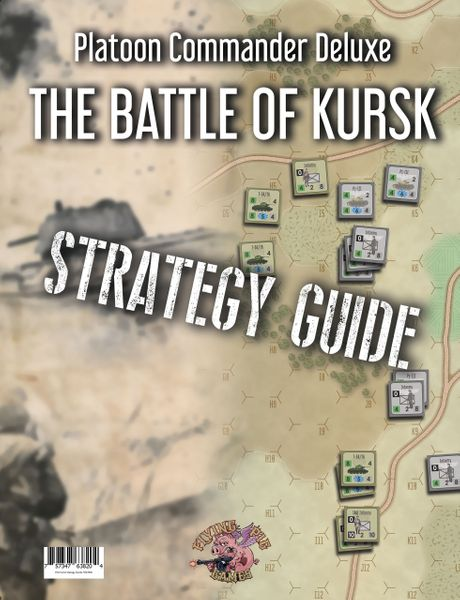 PCD: Kurck Strategy Guide