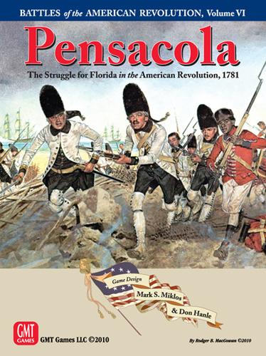 Pensacola 1781