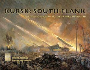 Panzer Grenadier: Kursk South Flank