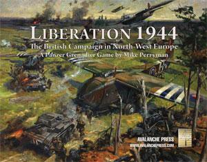 Panzer Grenadier: Liberation 1944