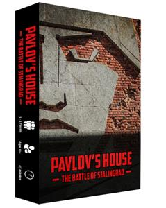 Pavlov's House,  Core Game 2nd Edition