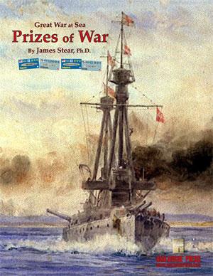 GWaS: Jutland, Prizes of War