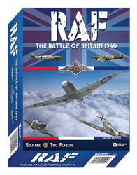 RAF Deluxe, 3rd Printing