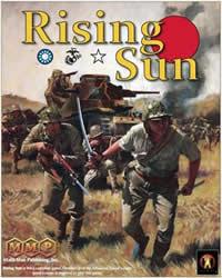 ASL Rising Sun