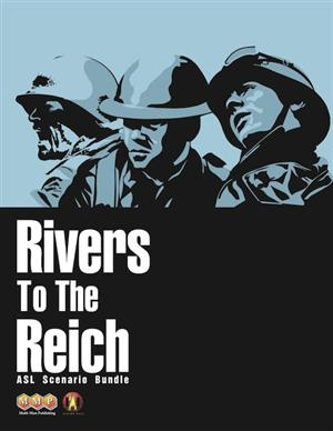 ASL Rivers to the Reich, Scenario Pack