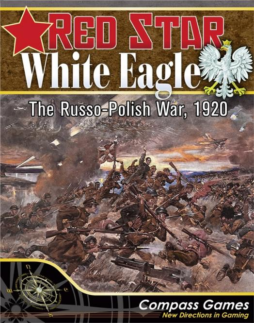Red Star/White Eagle: The Russo-Polish War, 1920