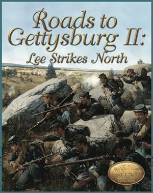 Roads to Gettysburg II: Lee Strikes North