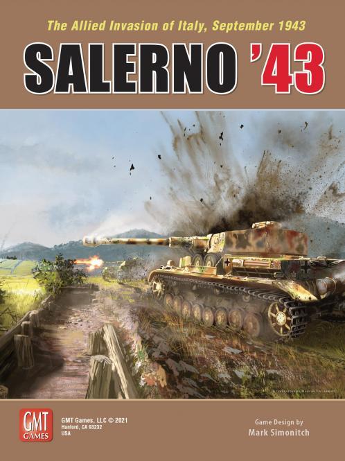 Salerno '43
