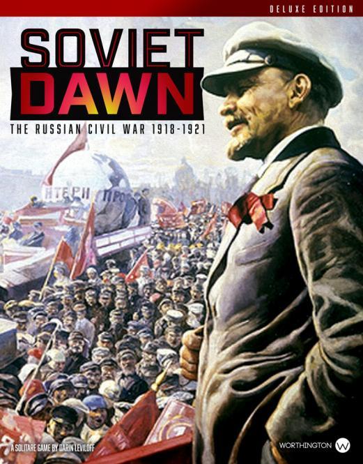 Soviet Dawn