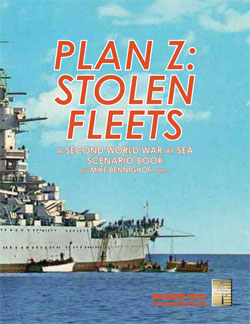 SWWaS: Plan Z, Stolen Fleets
