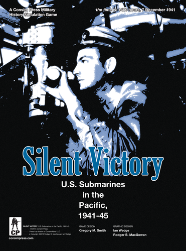 Silent Victory, Reprint