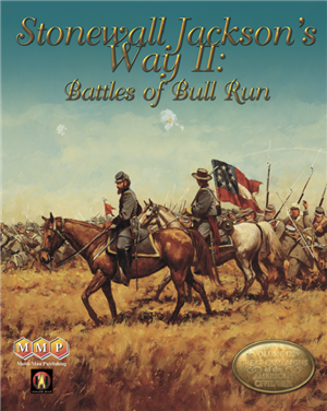 Stonewall Jackson's Way II Reprint (2020)