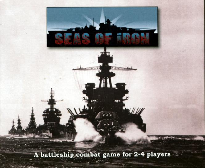 Seas of Iron