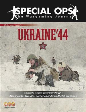 Special Ops # 2, Ukraine 44
