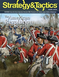 S&T 304, American Revolution in the South
