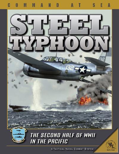 Steel Typhoon