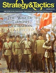 S&T 309, War for Turkey