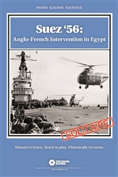 Suez '56, Anglo-French Intervention