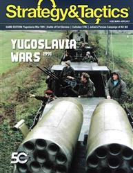 S&T 303, War Returns to Europe: Yugoslavia 1991