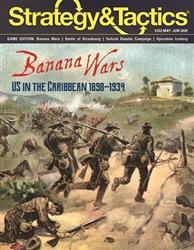 S&T 322, Banana Wars