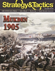 S&T 326, Battle of Mukden 1905
