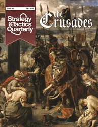 Strategy & Tactics Quarterly 7, The Crusades