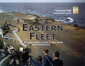 SWWaS: Eastern Fleet, Reprint