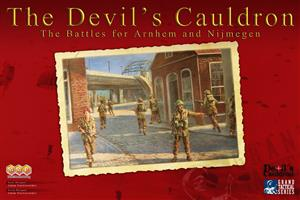 The Devils Cauldron, Reprint