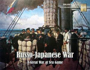 GWaS: Russo-Japanese War, Playbook Ed.