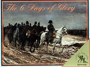 The Six Days of Glory, (boxless)