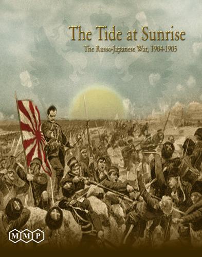 The Tide at Sunrise