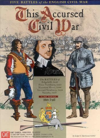 This Accursed Civil War, Reprint