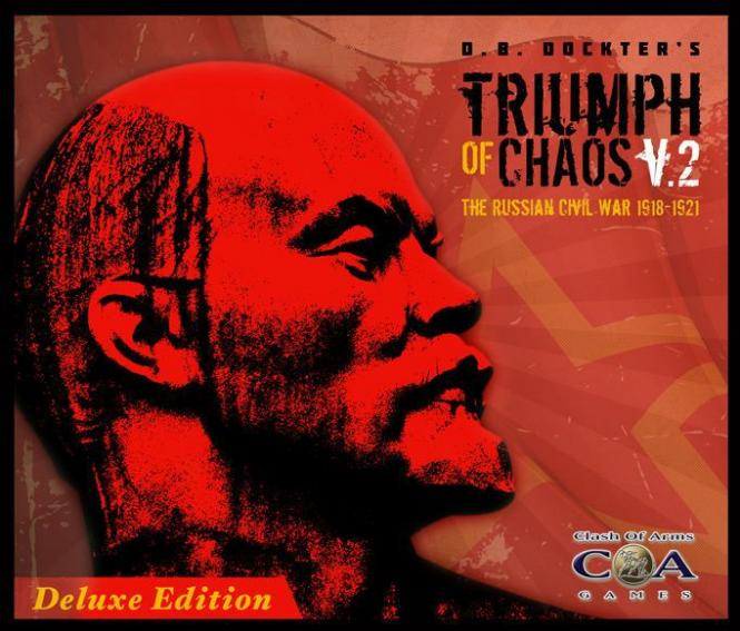 Triumph of Chaos Deluxe Ed
