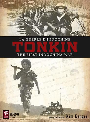 Tonkin, Reprint