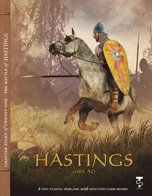 Hastings: 1066 AD (TPS)