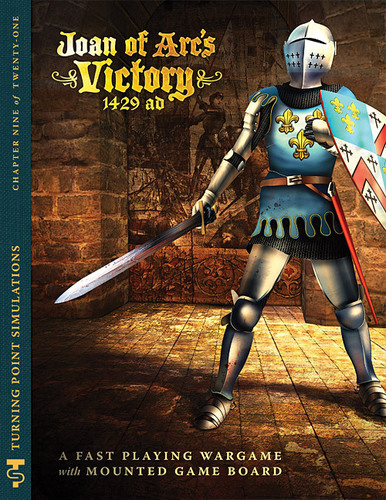 Joan Of Arc`s Victory: 1429 AD (TPS)