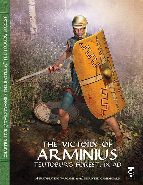 The Victory of Arminius (TPS)