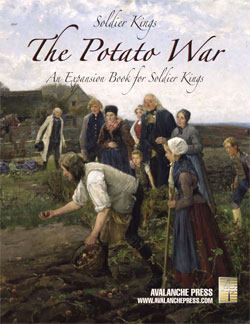 Soldier Kings: The Potato War