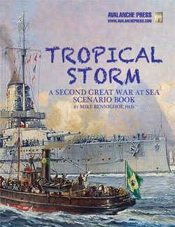SGWaS: Tropical Storm
