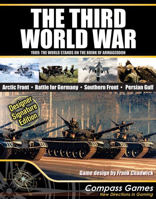 The Third World War, Designer Signature Edition
