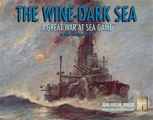 GWaS: The Wine-Dark Sea