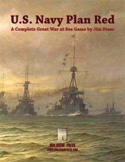 GWaS: U.S. Navy Plan Red, 3rd Book Ed. (2019)