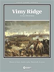 Vimy Ridge: Arras Diversion