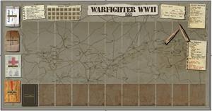 Warfighter WW II, Neoprene Mat