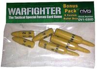 Warfighter Expansion 4 Bonus Bullet Dice