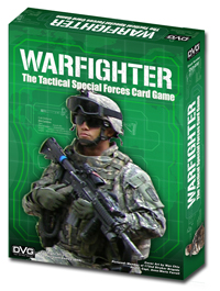 Warfighter Modern, Core Game