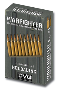 Warfighter Modern, Exp 01 Reloading