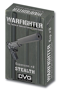 Warfighter Expansion 2