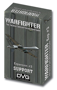 Warfighter Expansion 3